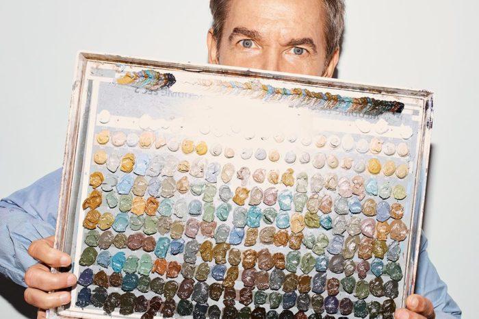 Louis Vuitton e Jeff Koons colocam grandes nomes da pintura no rap!