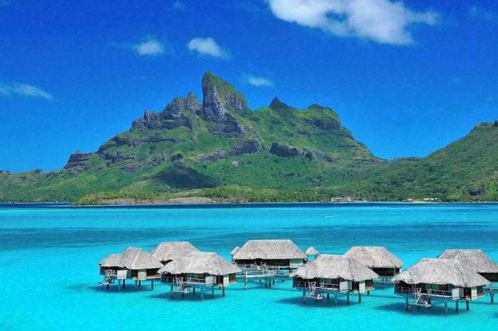 Quer mudar do Brasil? Por US$200 mil você pode garantir um lugar como cidadão de um paraíso!
