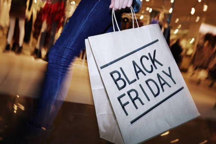 Os produtos mais comprados na Black Friday!