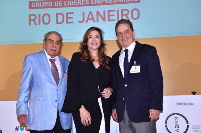 LIDE e ABMN movimentam o Belmond Copacabana Palace!
