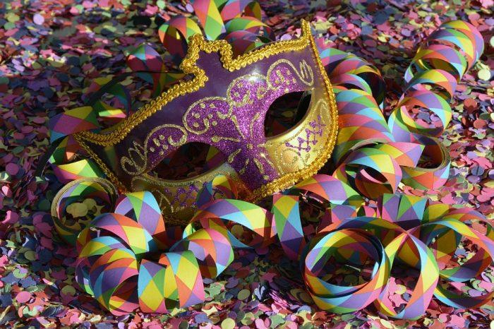 Um Carnaval na medida da sua animação!