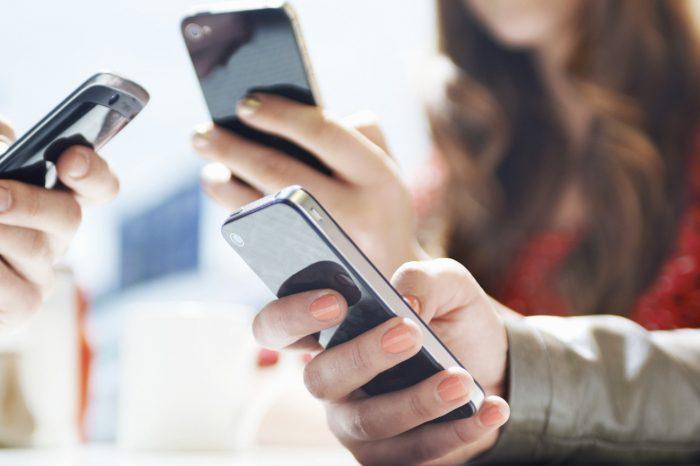 Smartphone: nos tornamos dependentes?