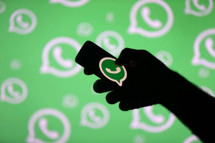 WhatsApp limita encaminhamento de mensagens!