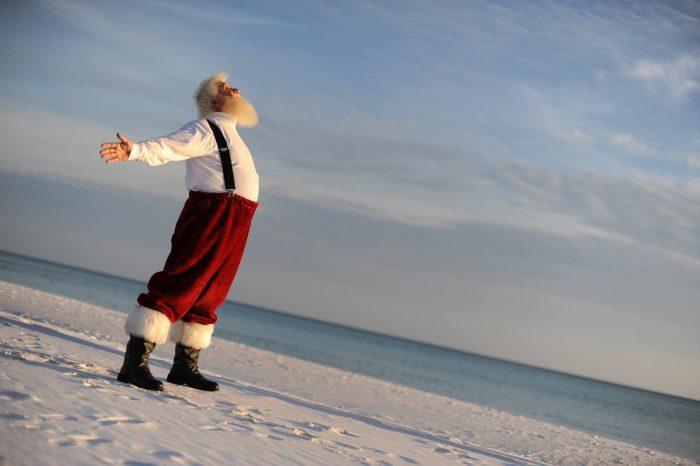 Feliz Natal, queridas e queridos!