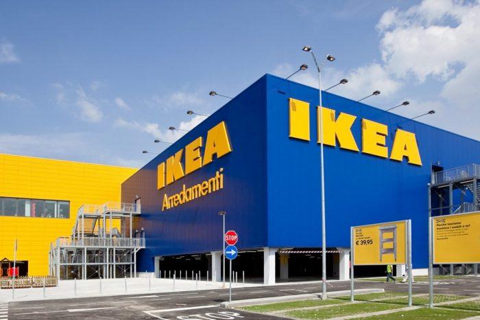 Ikea Catânia...fazendo a diferença!