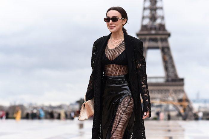 Semana de moda parisiense já tem data!