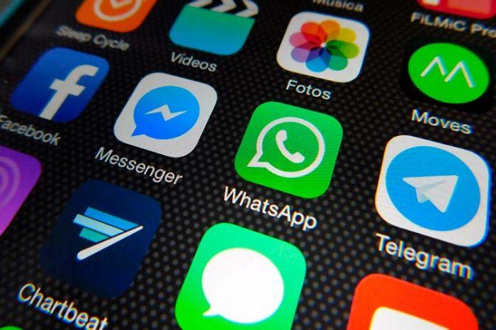 Os aplicativos, os brasileiros e a pandemia...tudo junto e misturado!