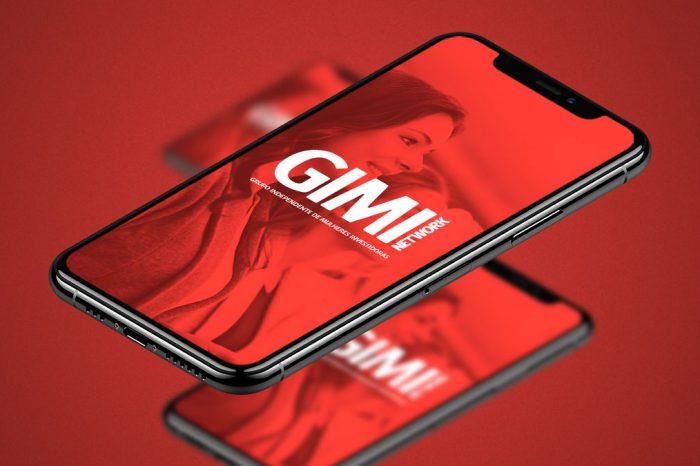 GIMI Network: aprendizado financeiro para mulheres!
