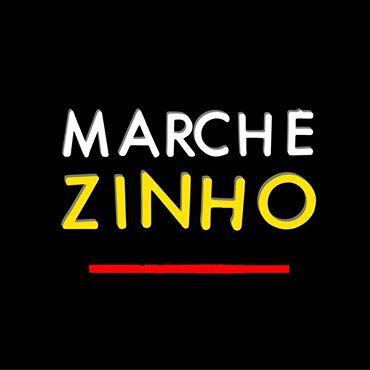 Marchezinho: o mix do espírito carioca na sua casa!