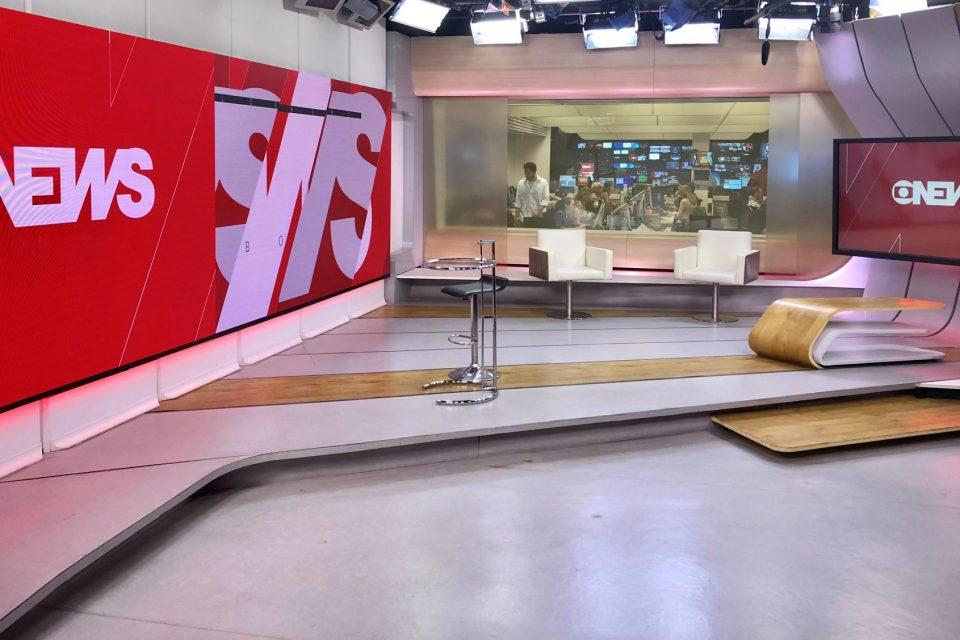 Dança das cadeiras na GloboNews demonstra a falta de critério nas escolhas!
