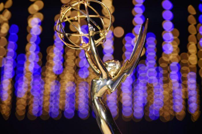 Jornalismo da Globo é indicado ao Emmy Internacional!