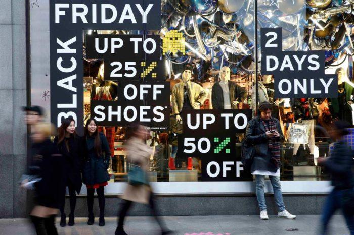 Black Friday de verdade!