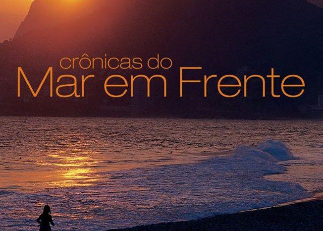 Ronaldo Câmara e Evandro Barreto lançam livro juntos!