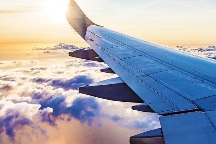 Não vê a hora de entrar num avião? Mapa interativo revela para onde você pode viajar!