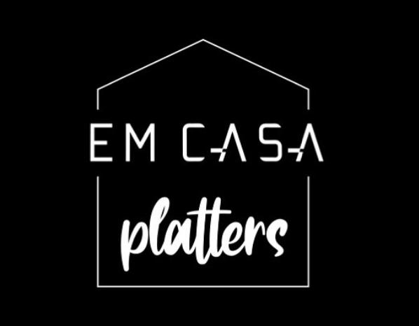 Em Casa Platters!