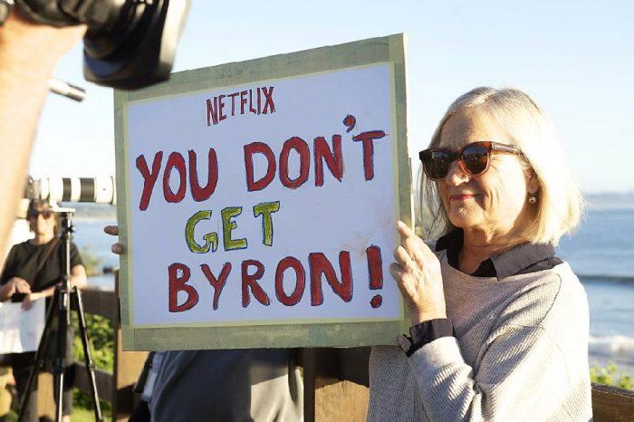 Fora Netflix! Petição de moradores de um paraíso australiano quer impedir nova produção da gigante do streaming!