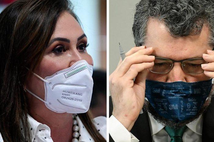 O dia é todo dela: Kátia Abreu cala Ernesto Araújo e nos poupa de tantas mentiras!