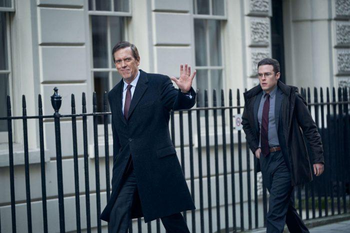 'Roadkill': Hugh Laurie interpreta mais um personagem que adora quebrar regras!