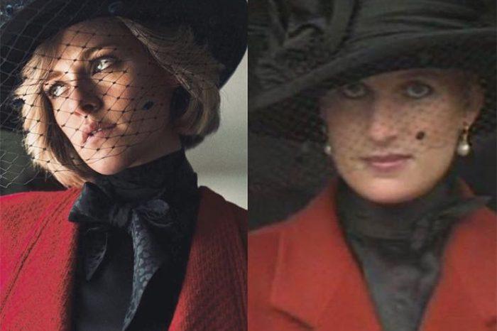 'Spencer', cinebiografia de Diana, e sua estrela, Kristen Stewart, são aplaudidas no Festival de Cinema de Toronto!